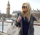 LONDON FASHION WEEK/ DAY 2