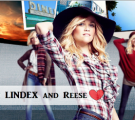 In Love With Lindex
