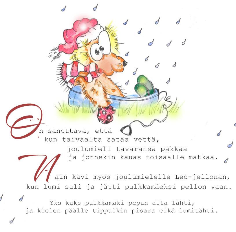 joulusatu1 – Kopio