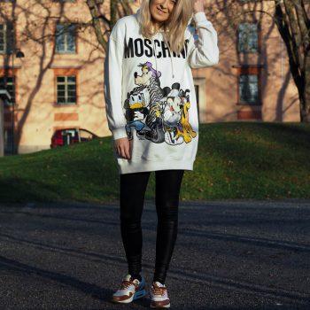 MOSCHINO-MIMMI