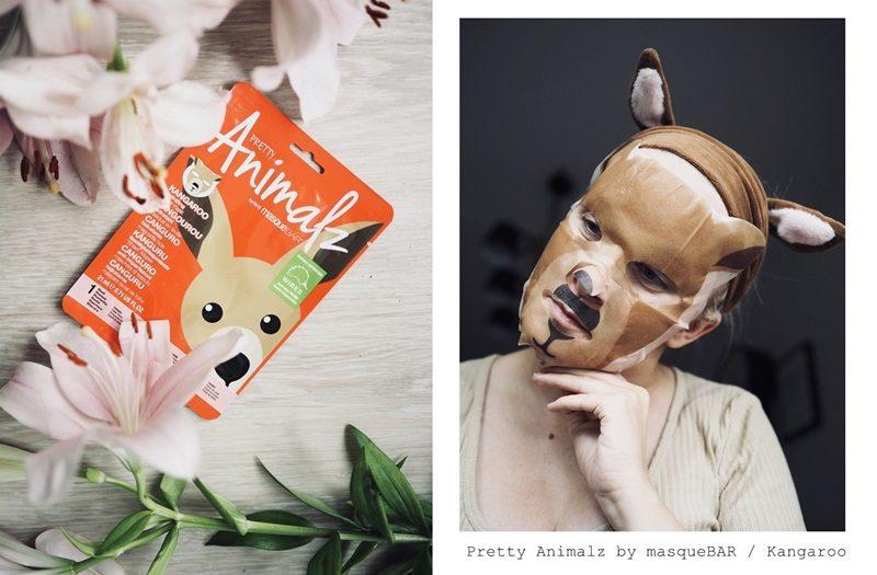 pretty animalz by masquebar