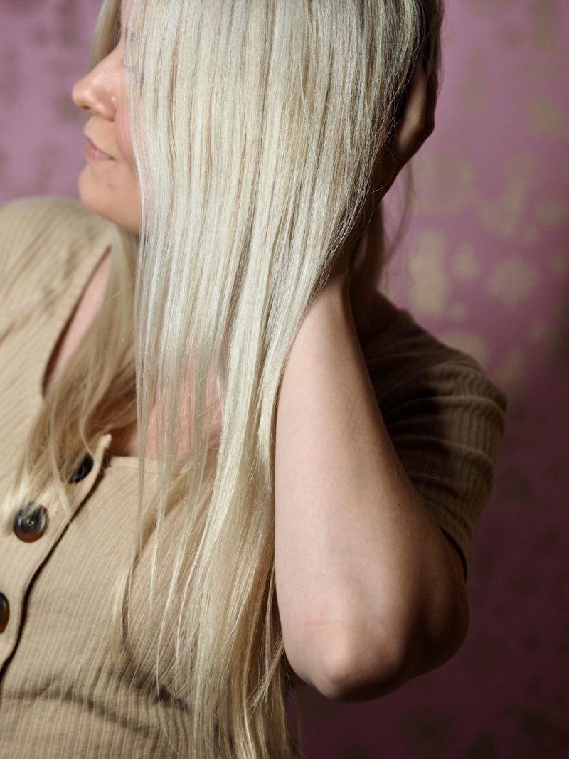 hair by ump