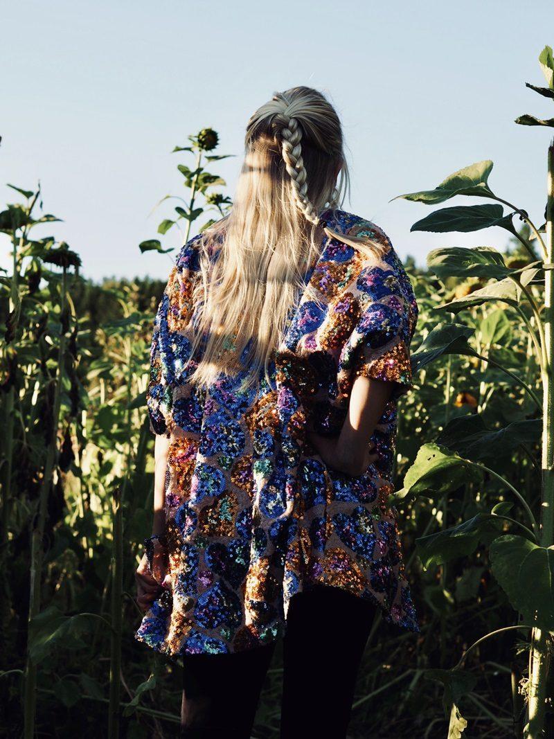 auringonkukkapelto tampere