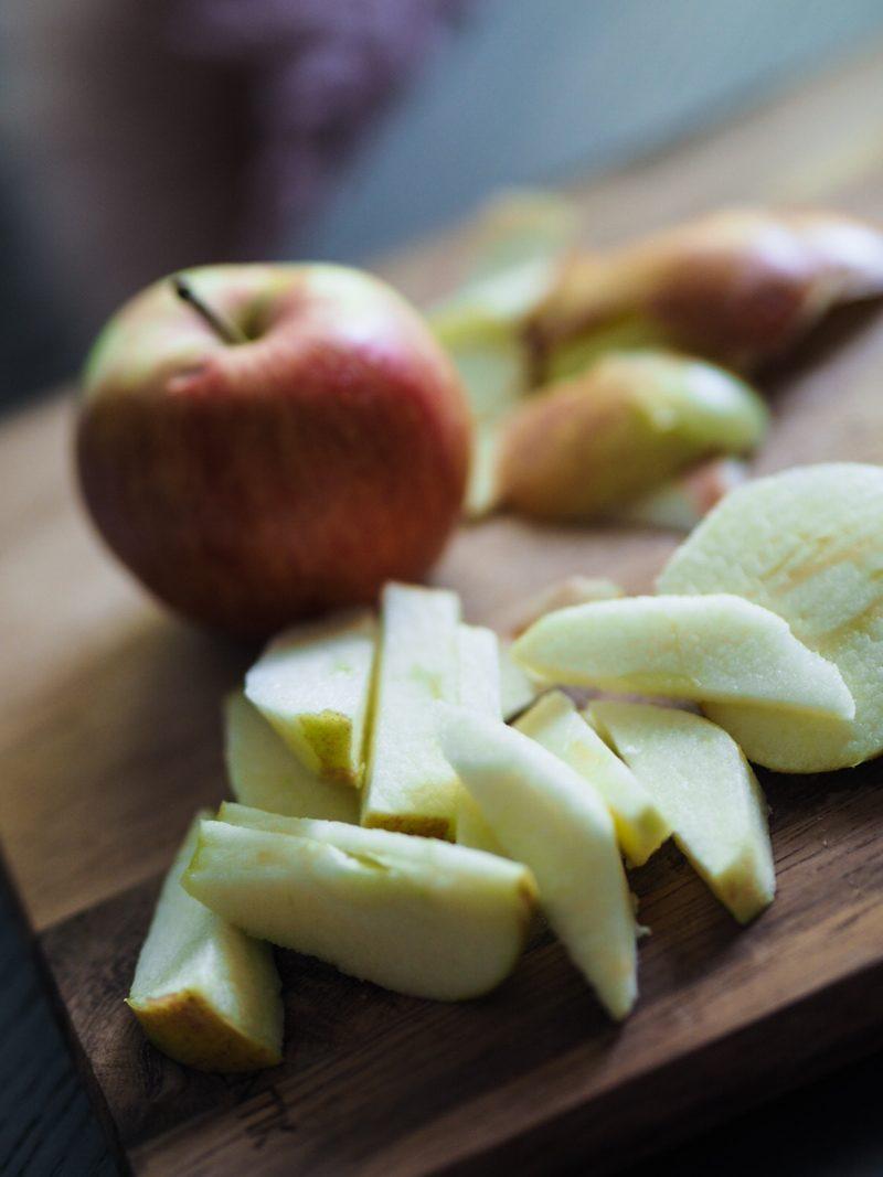 omena puuro