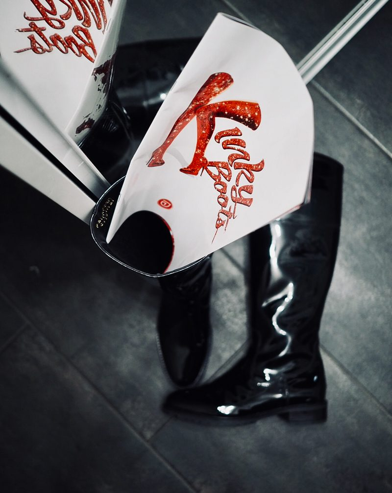 Kinky Boots Tampere