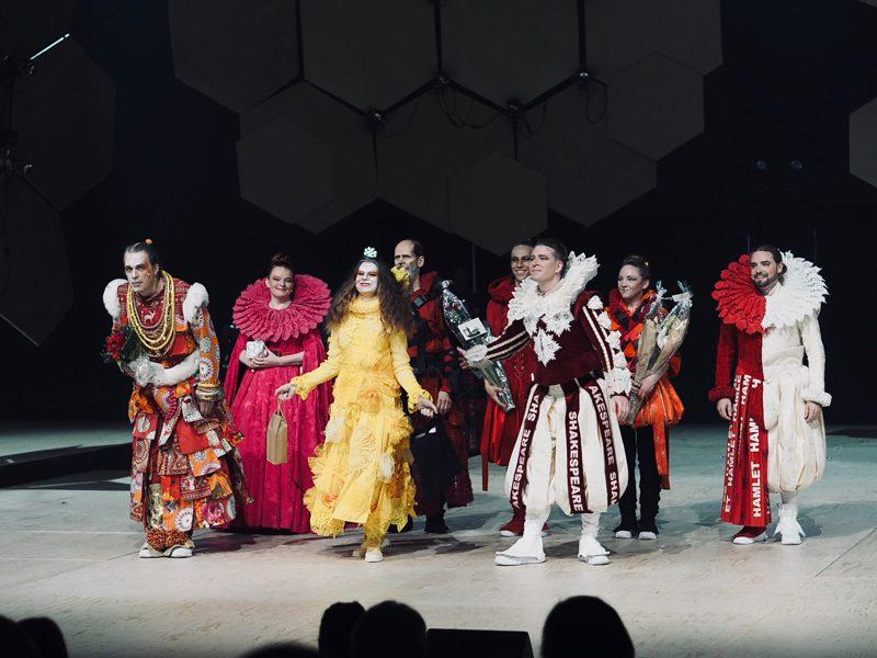 työväen teatteri hamlet