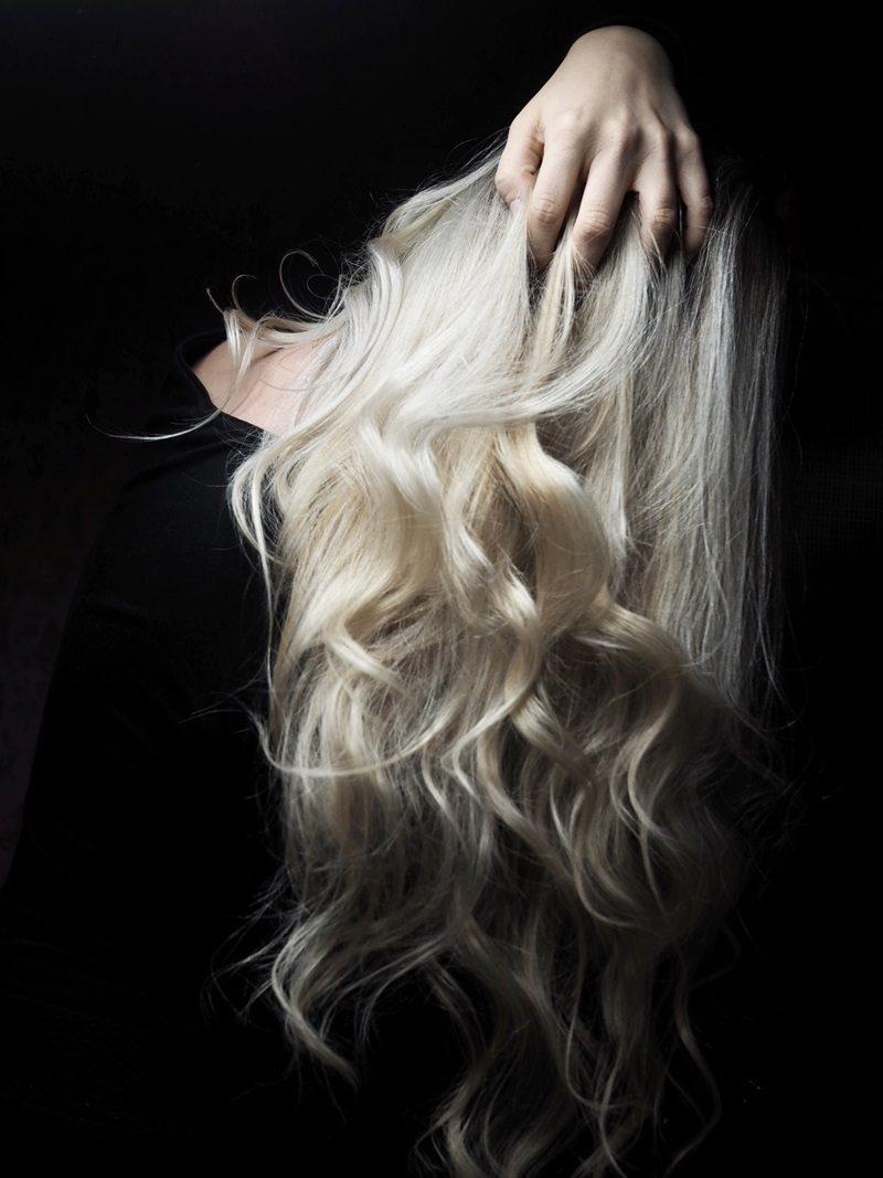 blonds by umppu