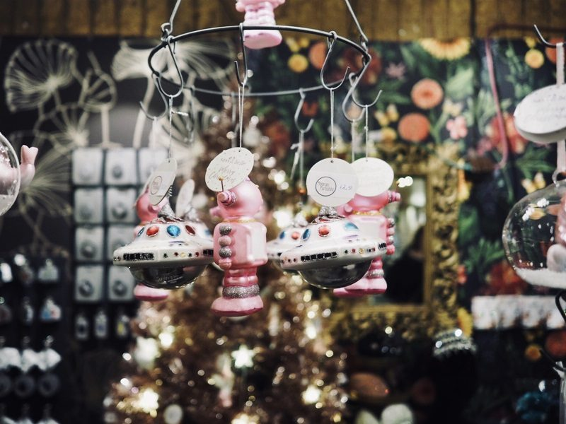 joulukauppa tallipiha