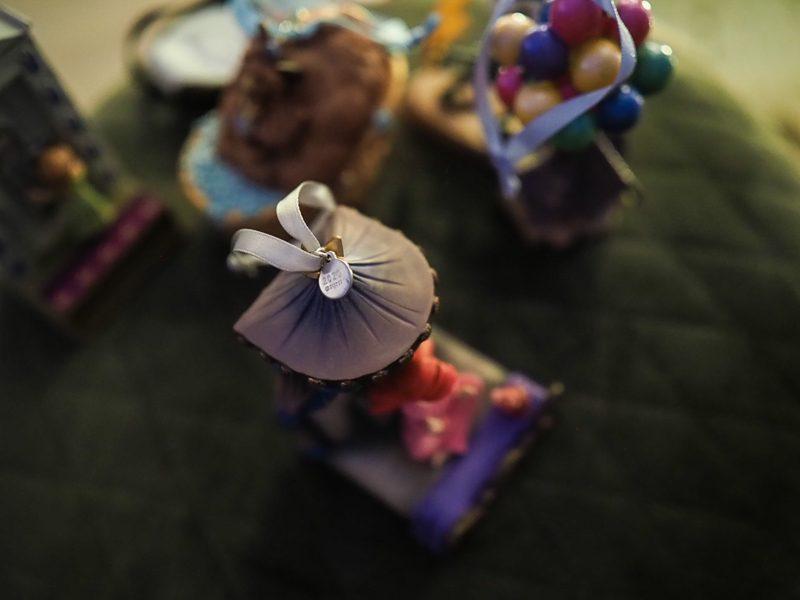 littlemermaid 2020 ornaments
