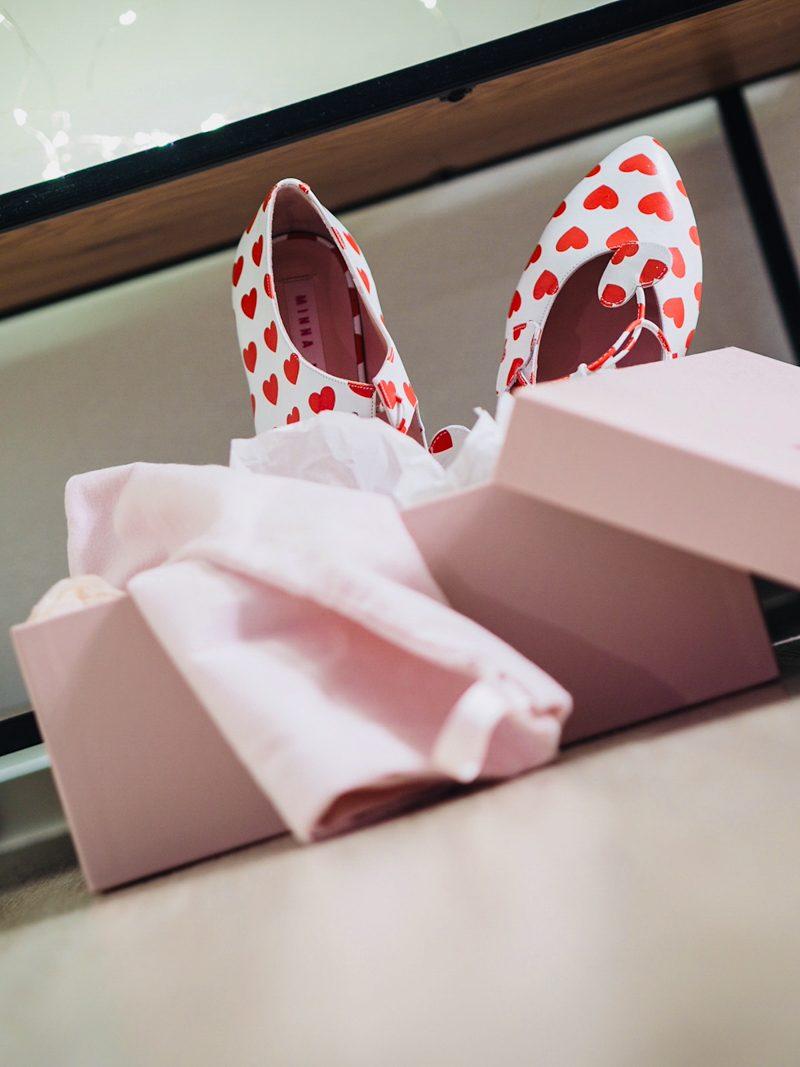 minna parikka regina shoes