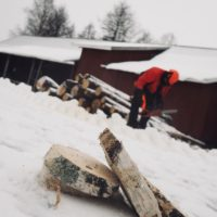JUHLAPÖYDÄN DIY-PROJEKTI BY MATTI